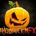 Halloween FX Props Icon