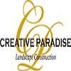 Creative Paradise Icon