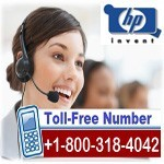 HP Customer Service Number Icon