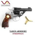 varunarmoury Icon