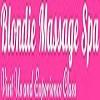 Blondie Massage Spa Icon