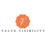 Value Visibility Internet Media Icon
