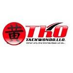 TKO Taekwondo Academy Icon