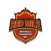 Red Mile Moving Inc. Icon