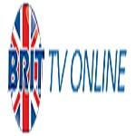 Brit TV Online Icon