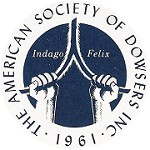 American Society of Dowsers Icon