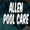 Allen Pool Care Icon