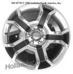 Ford OEM Wheels-certifiedfactorywheel.com Icon