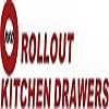 Roll-Out Kitchen Drawers Icon