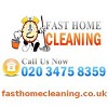 Fast Home Cleaning London Icon
