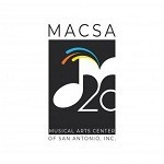MACSA - Musical Arts Center of San Antonio, Inc. Icon