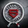 Serenity Jiu Jitsu Icon