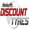 Hackett's Discount Tyres Icon