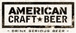 American Craft Beer Icon