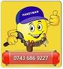 Tony Local Handyman London Icon
