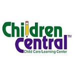 Children Central Child Care / Learning Center Icon