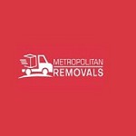 Metropolitan Removals Icon