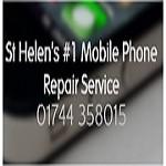 Phone Repairs St Helens Icon
