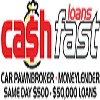 Cash Fast Loans Icon
