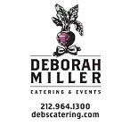 Deborah Miller Catering and Events Icon
