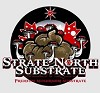 Strate North Substrate Icon