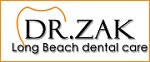 Dr. Zak Long Beach Dental Care Icon