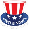 Uncle Sam's New York Tours Icon