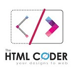 TheHTMLCoder Icon