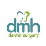DMH Dental Surgery Icon