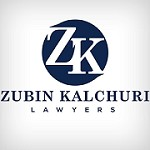 ZK Lawyers Icon
