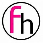 Fuchsia Homes Icon