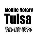 Mobile Notary Tulsa Icon