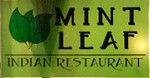 Mint Leaf Indian Restaurant Icon