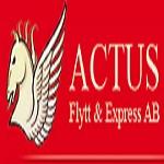 Actus Flytt Icon