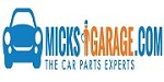MicksGarage.com Icon