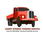 FAST Sandy Springs Towing Icon