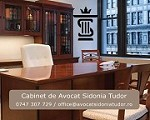 Cabinet de Avocat Sidonia Tudor Icon
