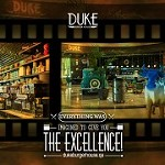 Duke Burger House  Icon