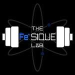 The Fesique Lab Icon