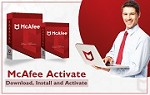 Mcafee activate Icon