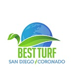Best Turf San Diego Icon