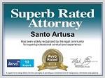 Artusa Law Firm PC Icon