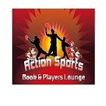 Action Sports Race Sportsbook and Players Lounge Icon