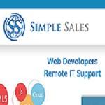Simple Sales Inc Icon