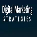 Digital Marketing Strategies Icon