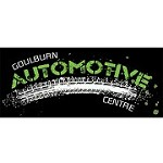 Goulburn Automotive Icon