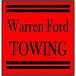 Warren Ford Towing Icon