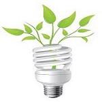 Green Spark Electrical & Solar Icon