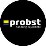 Probst Handling Equipment Icon