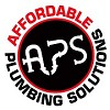 Affordable Plumbing Solutions Icon